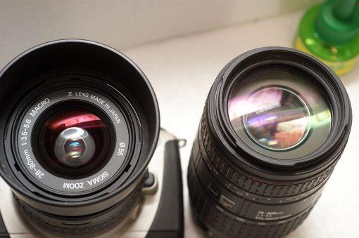 Canon EOS Kiss III