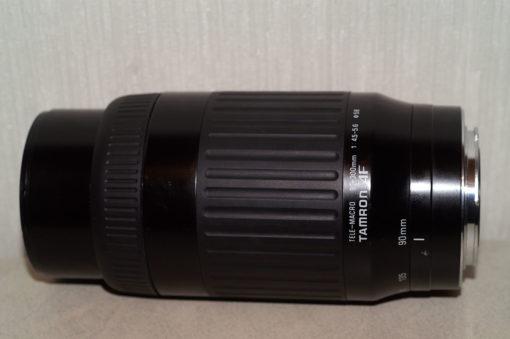 Tamron 90-300/ 4.5-5.6 Sony