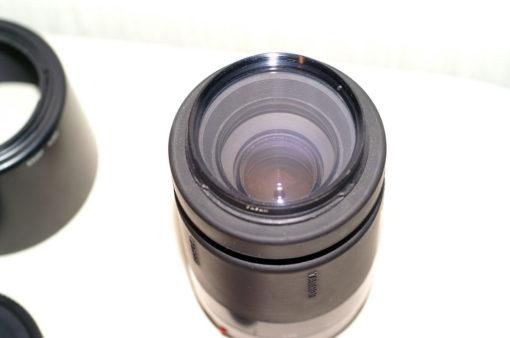 Sony 80-210 / 4.5-5.6 от Tamron