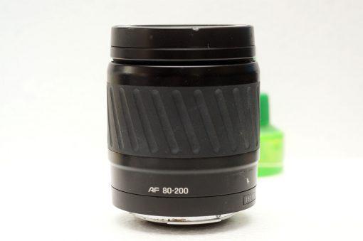 Minolta AF 80-200