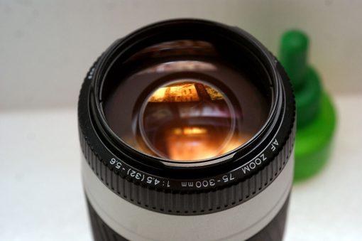 Minolta AF 75-300 /4.5-5.6 (II)