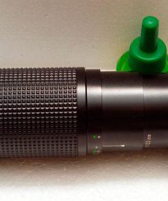 Minolta MD 100-200 Rokkor