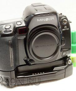 Minolta alpha 807 Si ( Maxxum 800Si, Dynax 800Si )
