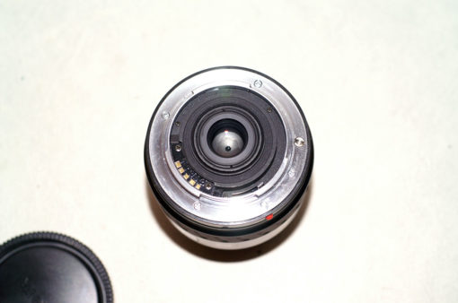 Объектив Sony 35-105/3.5-4.5 байонет А от Minolta