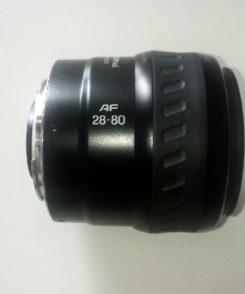 Объектив Minolta 28-80 для Sony Alpha (масло)