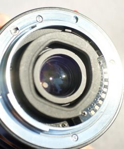 Minolta 28-105/3.5-4.5 Xi - моторизированный трэвел-зум