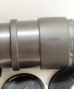 Tamron 28-200 3.8-5.6 71DM