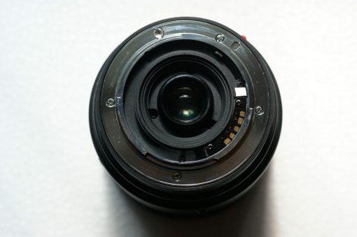 Tamron 28-200\3.8-5.6 модель 71DM супер-зум
