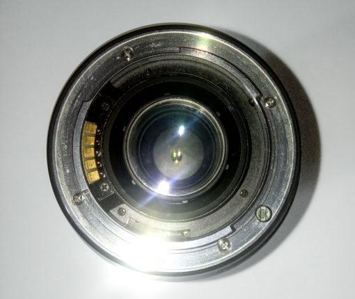 Sigma 75-300/4-5.6 (масло)