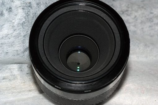 Minolta 50\2.8 MACRO (I) для Sony alpha байонет А