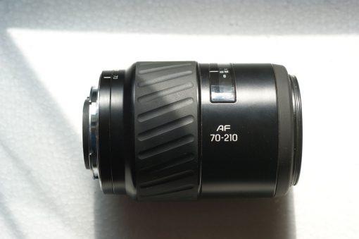 Minolta 70-210/3.5-4.5