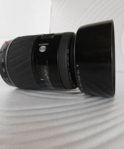 Объектив Sony minolta AF 70-210 4,5-5,6