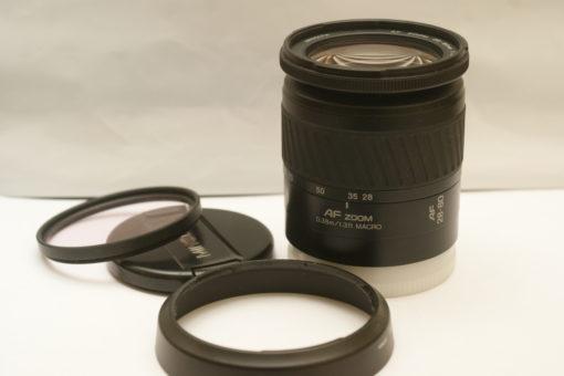 Sony Minolta 28-80