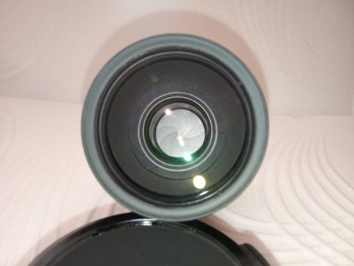 Объектив Sony Minolta 100-300