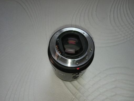 Объектив Sony Minolta 100 2.8 плесень