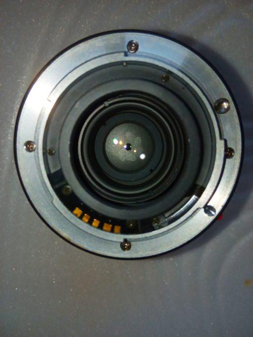 Объектив Sony Minolta 28-85