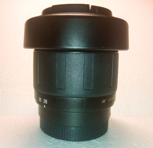 Объектив Tamron AF 28-80mm f/3.5-5.6 Aspherical