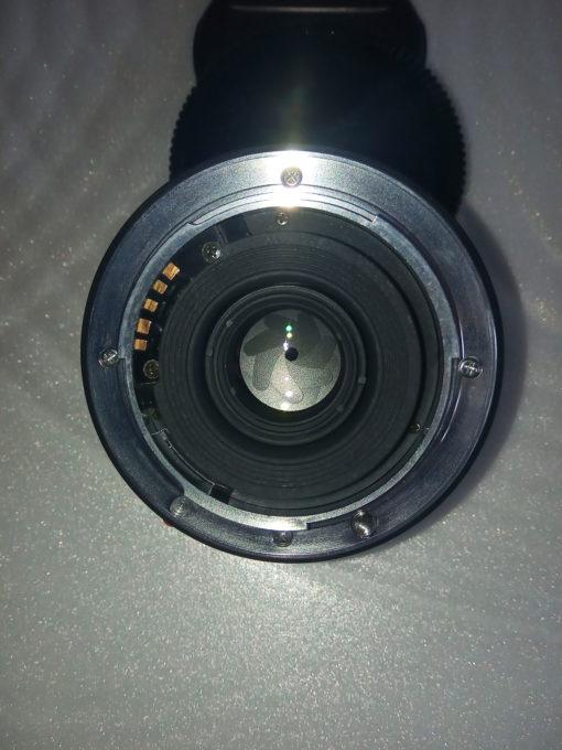 Minolta 24/2.8 RS