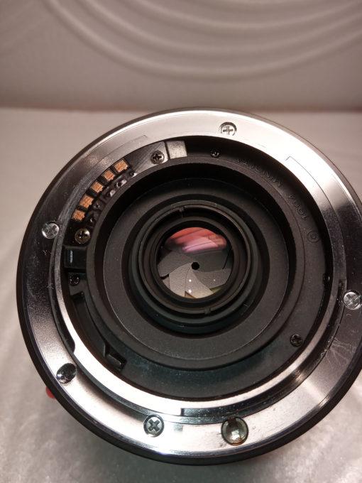 Sony Minolta 50 3.5 Macro