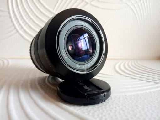 Sony Minolta AF Zoom 35-70 mm f/ 3.5 - 4.5