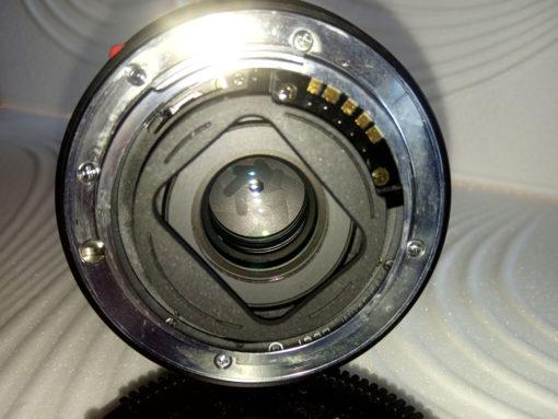 Объектив Minolta 24-85/3.5-4.5 RS