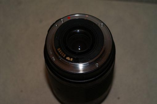 объектив Sigma 75-300/4.5-5.6 для Canon