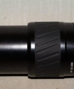 Автофокусный полнокадровый объектив Minolta AF 80-200 /4-5.6.