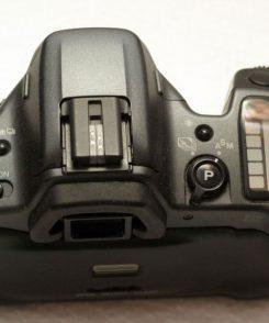 Автофокусный зеркальный фотоаппарат Minolta alpha 303SI SUPER