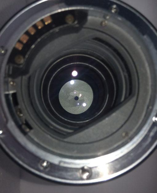 Объектив Minolta 75-300 /4-4.5 (I) BIG BEERCAN