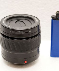 Объектив Minolta 35-80 для Sony alpha