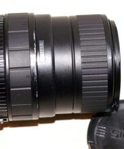 Sigma 70-210/4-5.6 UC-II MACRO
