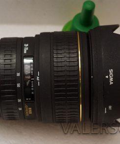 Sigma 28-70/2.8 для Sony alpha